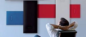 Presentazione pareti fonoassorbenti